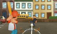 Baseball dla wandali