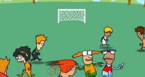 Zbij piłką