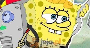 Spongebob i Patryk: Pogromcy Brudnego Bąbla