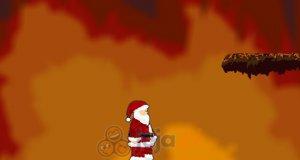 Mikołaj w piekle