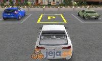 Realistyczne parkowanie