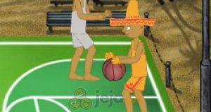 Światowe zawody w koszykówkę