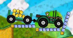 Mario Traktorzysta