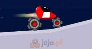 Międzyplanetarne wyścigi