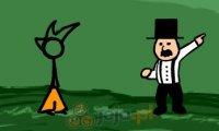 Przygody chłopca kreskówki 3 - demo