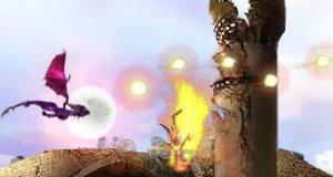 Smok Spyro