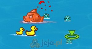 Bitwa kąpielowej kaczki