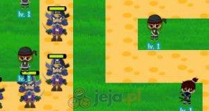 Ninja kontra piraci 3