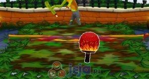 Potworny ping pong