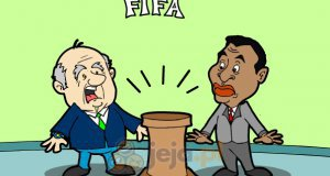 Uratuj Puchar Świata