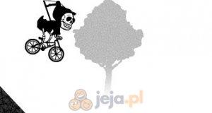 Śmierć na rowerze