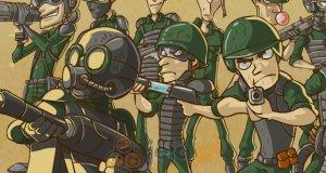 Oddział Cobra: Wieżyczki