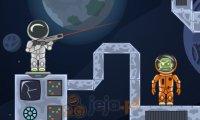 Zabójstwa z rykoszetu: Kosmos