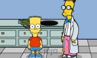 Bart Simpson w pułapce 2