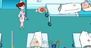 Intryga w szpitalu
