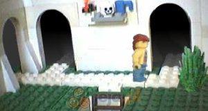 The Lego Treasure Hunt