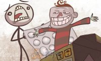 Trollface Quest 13