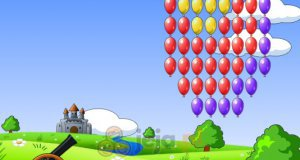 Łowca balonów