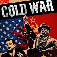 Cold War [Strategic PBF]