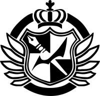 Danganronpa [PBF]