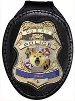 Anty-horni policja