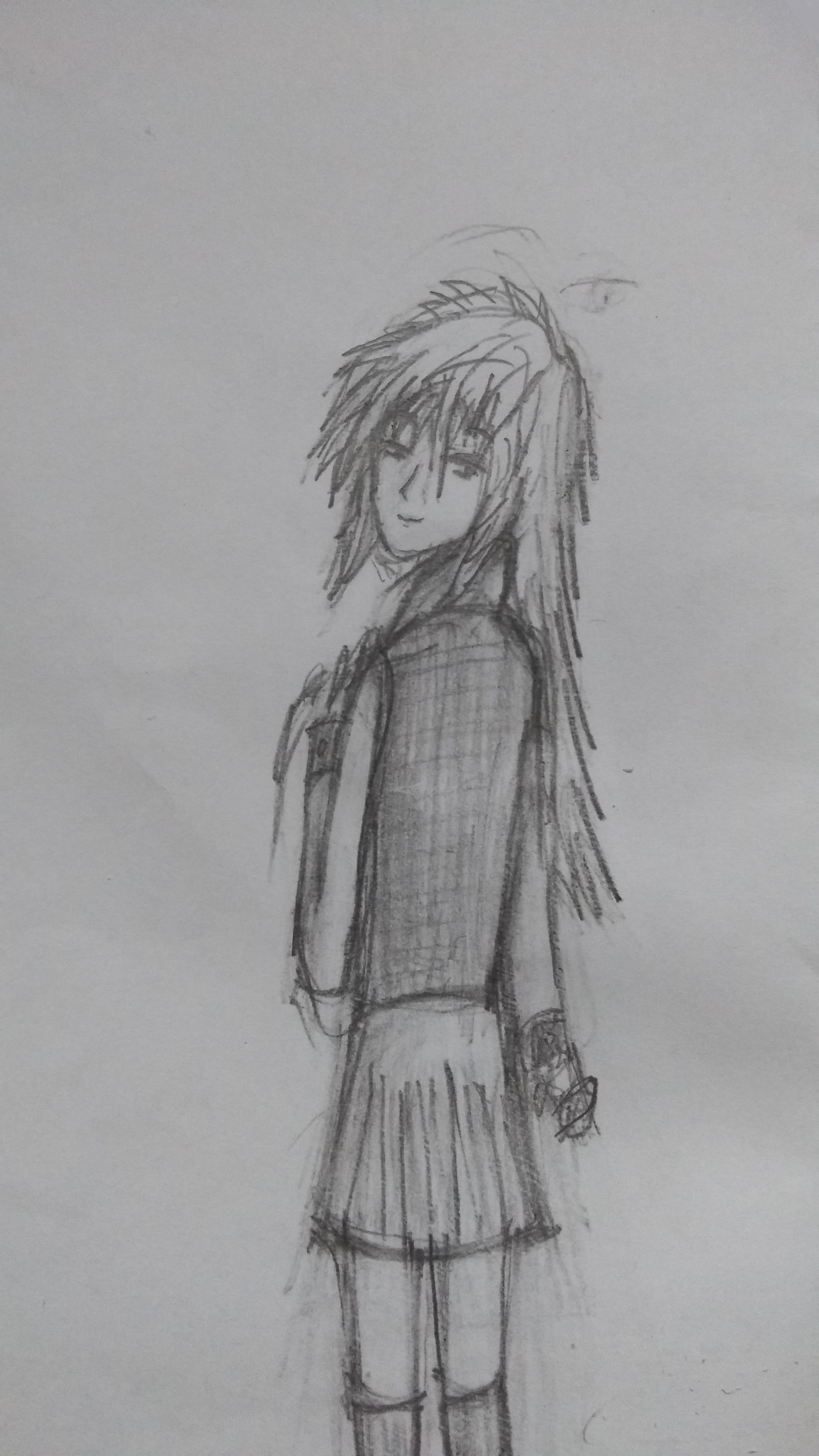 Zdjęcie użytkownika CheekiBreekiPL w temacie Jaki macie styl rysowania?