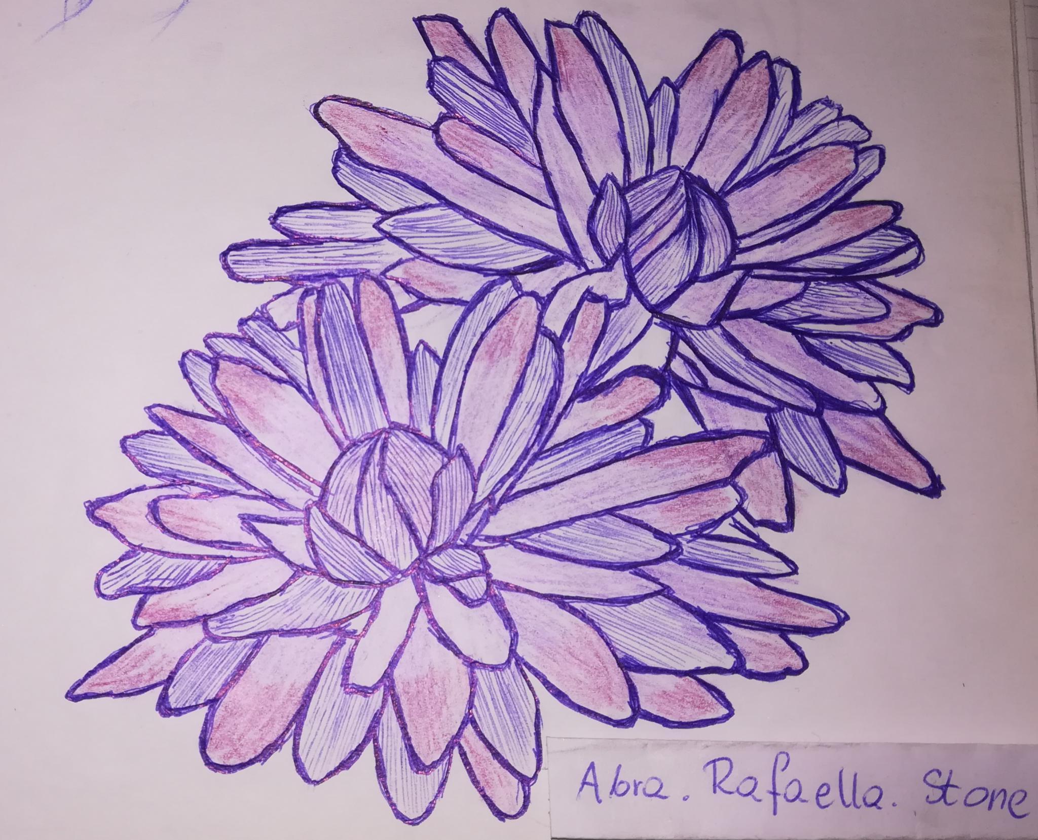 Zdjęcie użytkownika AbraRafaellaStone w temacie Jaki macie styl rysowania?