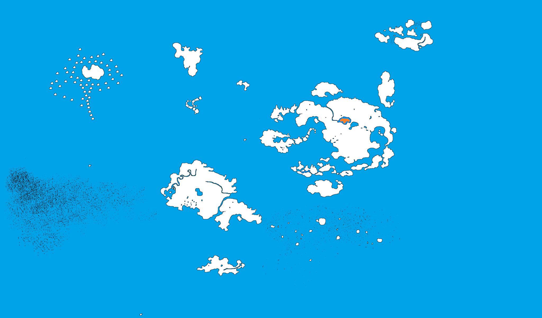 Zdjęcie użytkownika niemamnietu w temacie Mapa i wybór miejsca dla państwa