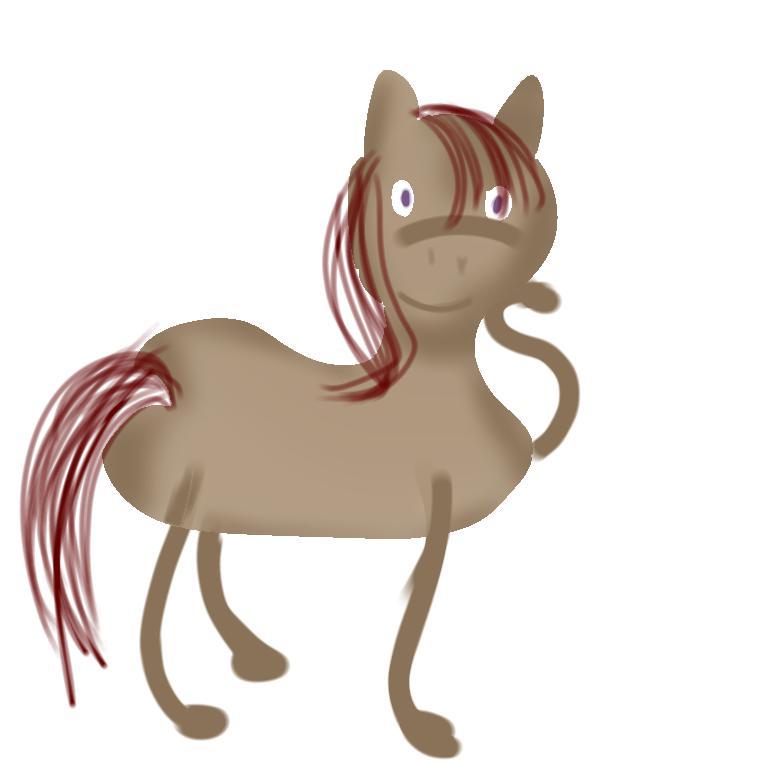 Zdjęcie użytkownika Judi556 w temacie Koń 🐎