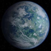 Zdjęcie użytkownika Brodacz w temacie Alderaan