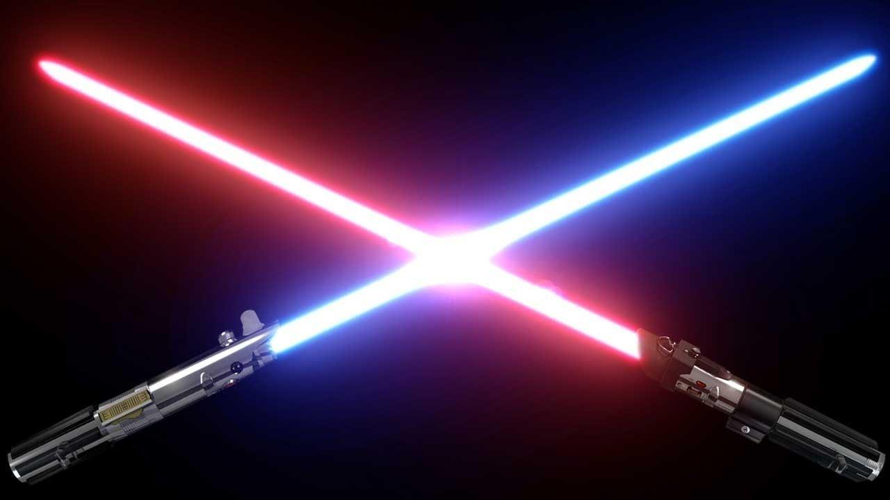 Zdjęcie użytkownika Oldjedai w temacie Miecze świetlne
