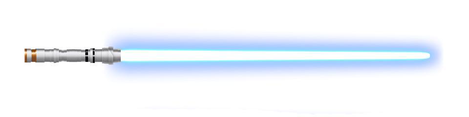 Zdjęcie użytkownika AlMalina w temacie Miecze świetlne