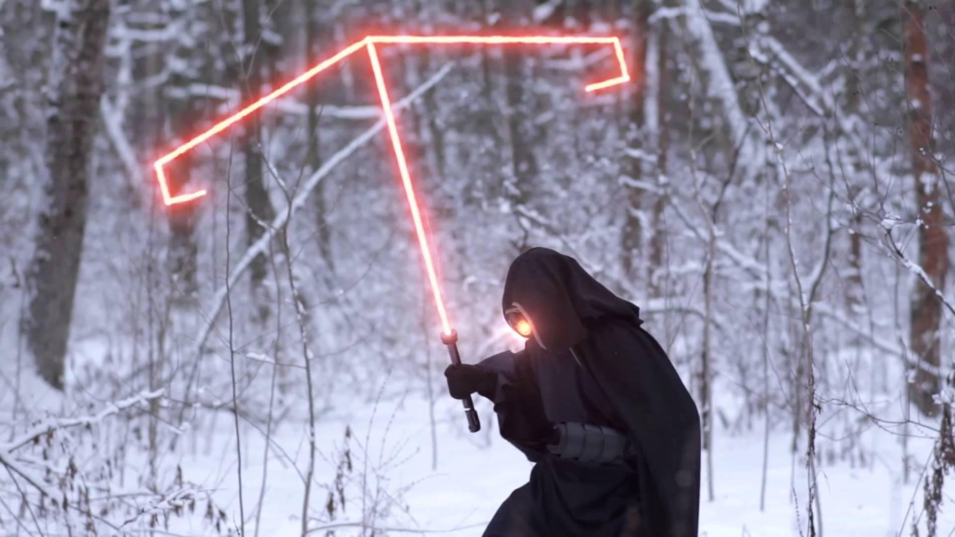 Zdjęcie użytkownika niemamnietu w temacie Miecze świetlne