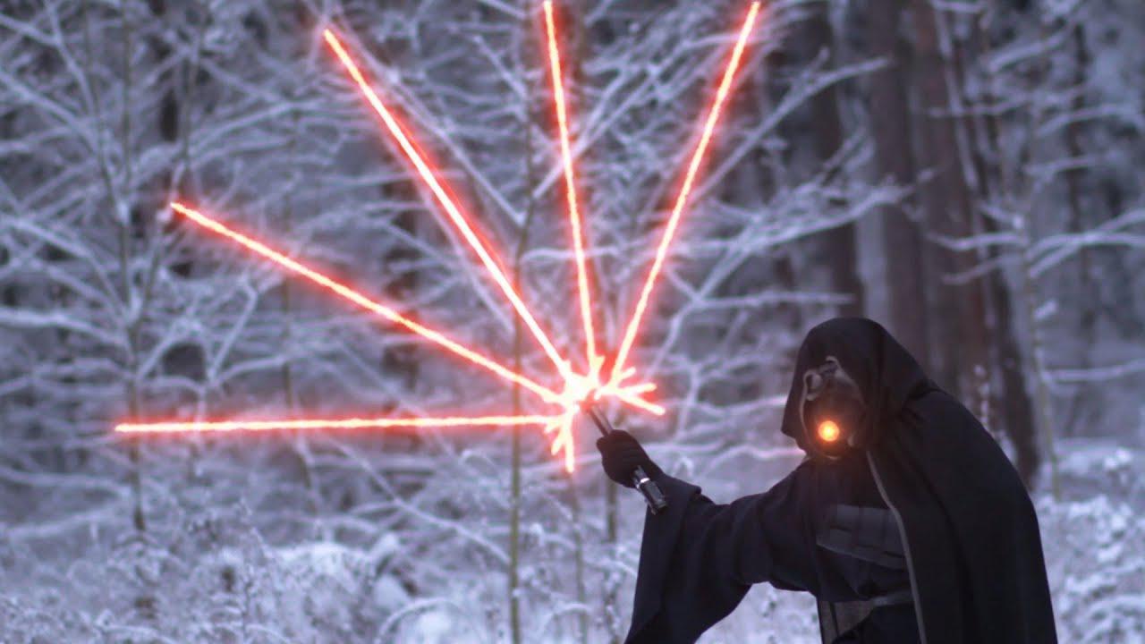 Zdjęcie użytkownika Transformer_fan w temacie Miecze świetlne