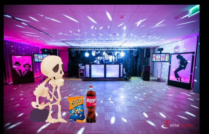 Zdjęcie użytkownika Akaajhf w temacie Klub szkieletów