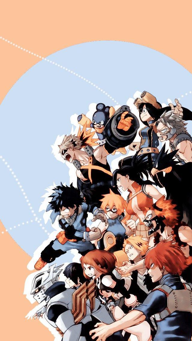 Zdjęcie użytkownika Glisda w temacie Fajne avatary i tapety z anime