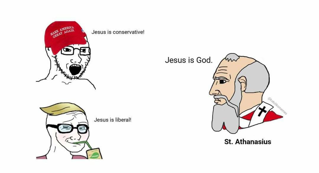 Zdjęcie użytkownika Kobza w temacie Jezus Chrystus socjalistą?