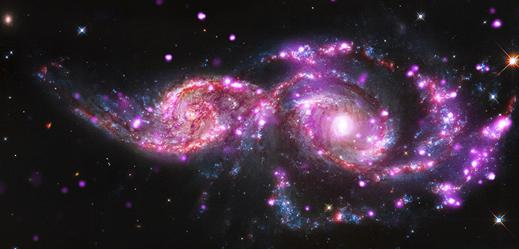 Zdjęcie użytkownika Transformer_fan w temacie Galaktyki