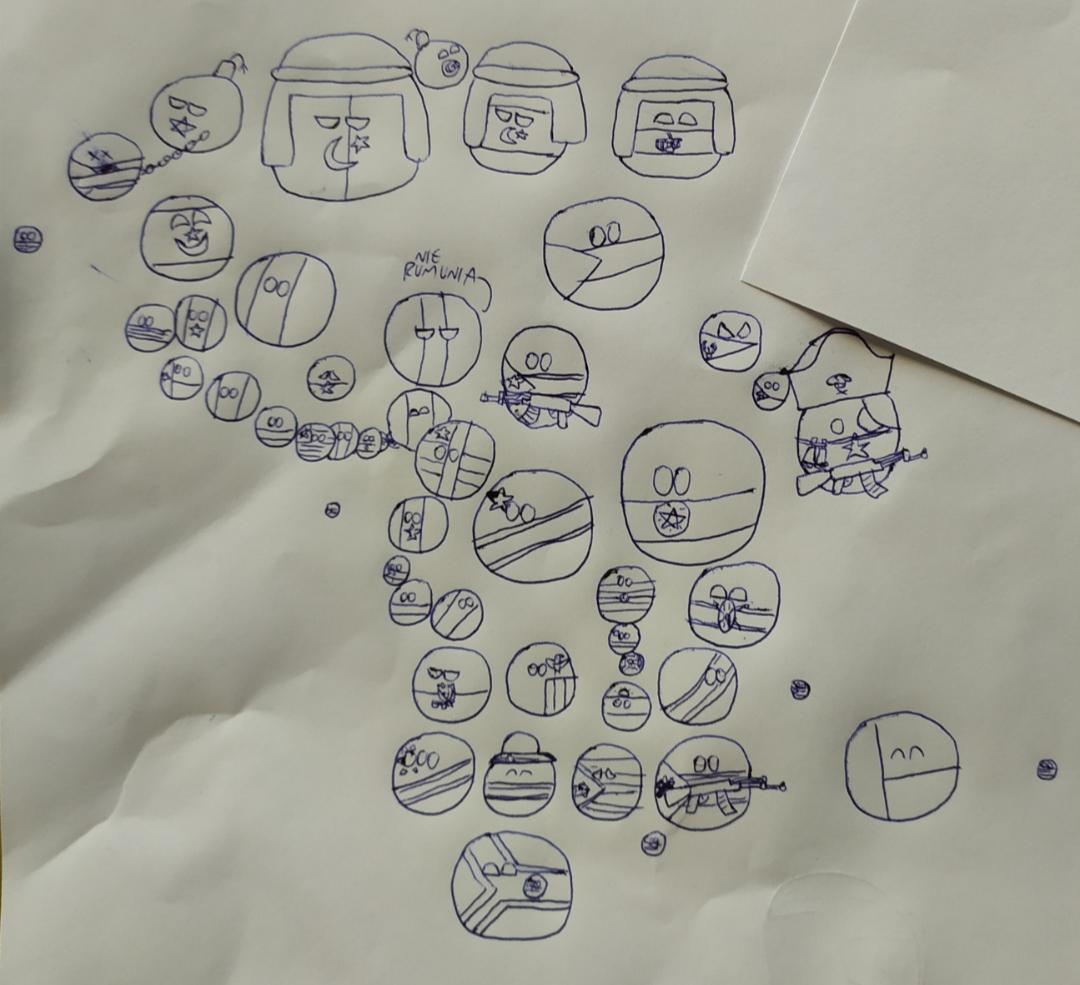 Zdjęcie użytkownika PRLball w temacie Czat dla twórców mappingu