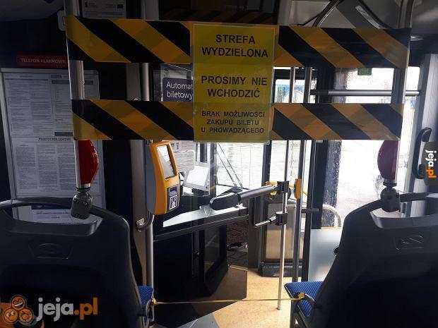 Tymczasem w autobusie