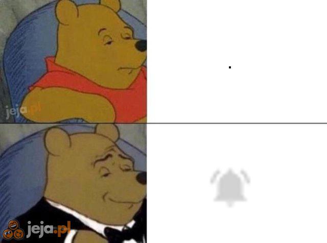 Tylko elity zrozumieją tego mema