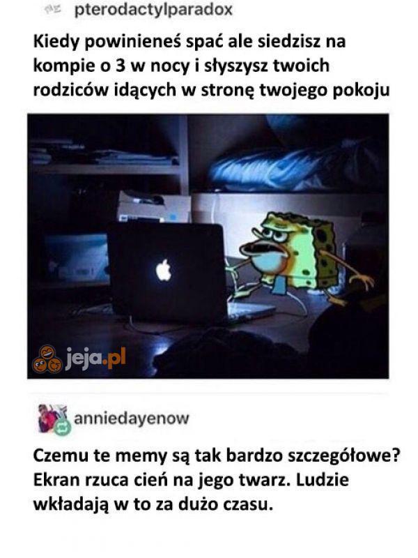 Nowy level memów