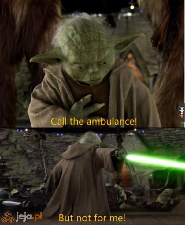 Przeróbka znanego mema
