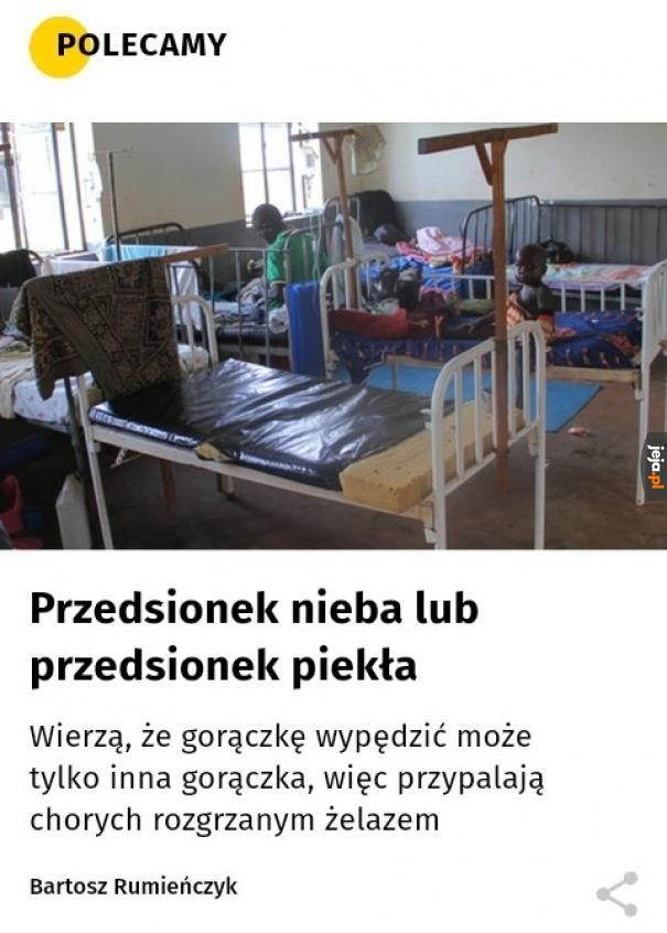 Szpital roku