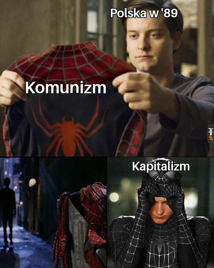 Dziki kapitalizm