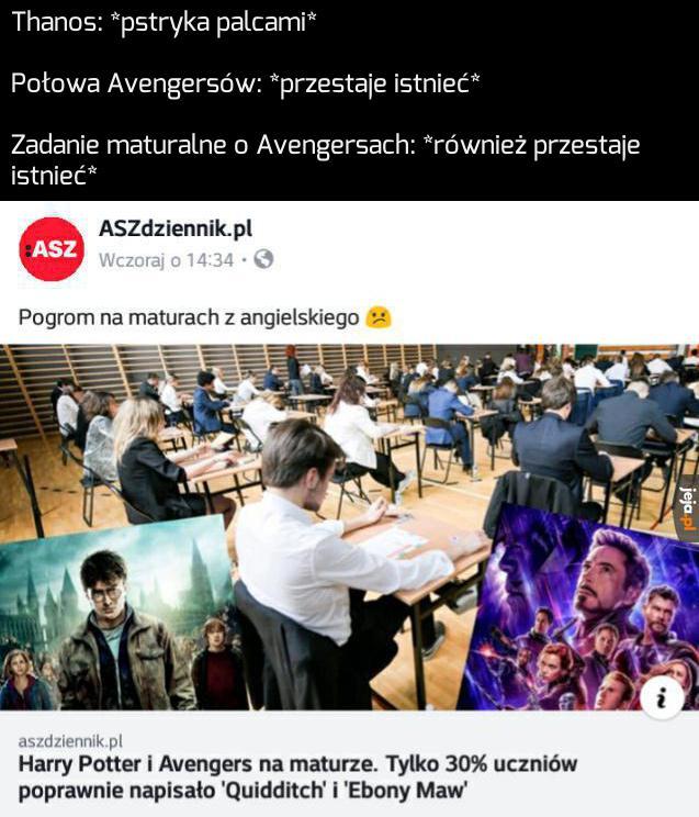 Ach, ten ASZDziennik