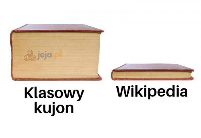 Chodząca encyklopedia