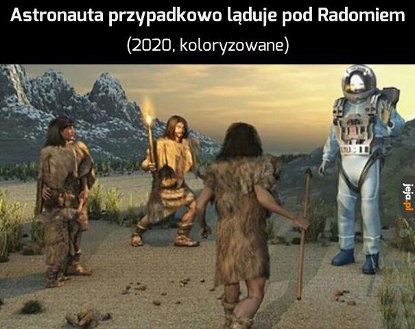 Taka będzie przyszłość