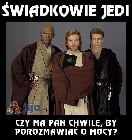Świadkowie Jedi