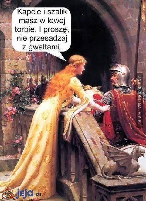 Kochana żonka